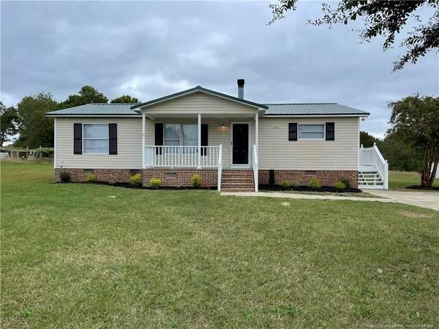 1280 Heritage Way, Cameron, NC 28326 (MLS #670312) :: EXIT Realty Preferred