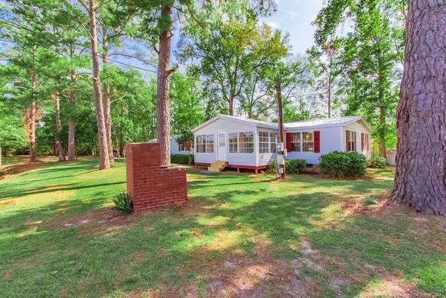 4095 Canal Street, Linden, NC 28356 (MLS #670420) :: On Point Realty
