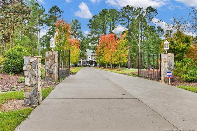3468 Chris Cole Road, Sanford, NC 27332 (MLS #670453) :: On Point Realty