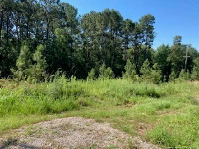 Lot 1 Colgate Drive, Fayetteville, NC 28304 (MLS #670476) :: RE/MAX Southern Properties