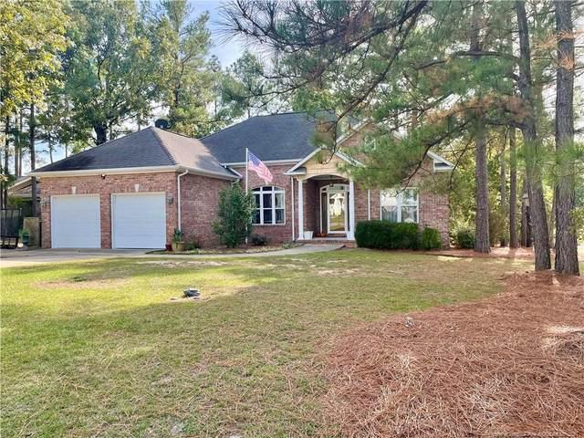 10 Cutter Circle, Sanford, NC 27332 (MLS #670530) :: RE/MAX Southern Properties