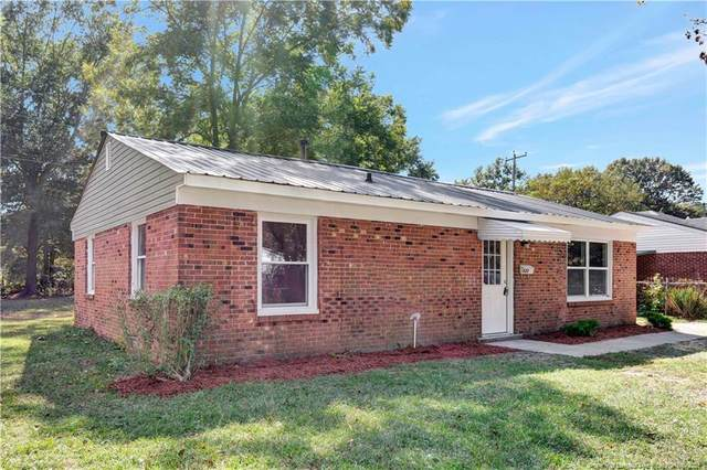 425 Avery Street, Laurinburg, NC 28352 (MLS #670548) :: On Point Realty