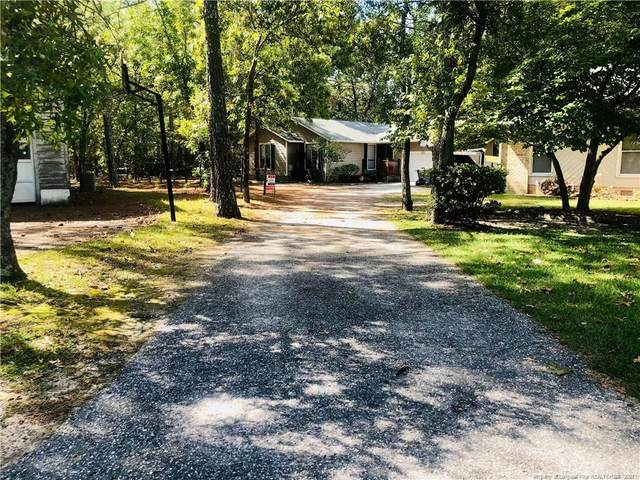 5505 Deep Hollow Court, Fayetteville, NC 28311 (MLS #670560) :: Towering Pines Real Estate