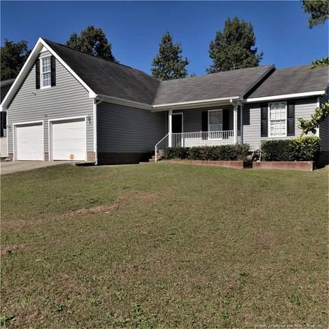 843 Turkey Ridge Drive, Fayetteville, NC 28314 (MLS #670590) :: The Signature Group Realty Team