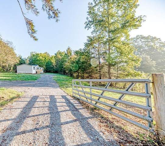 340 Lane Mill Road, BENNETT, NC 27208 (MLS #670599) :: On Point Realty