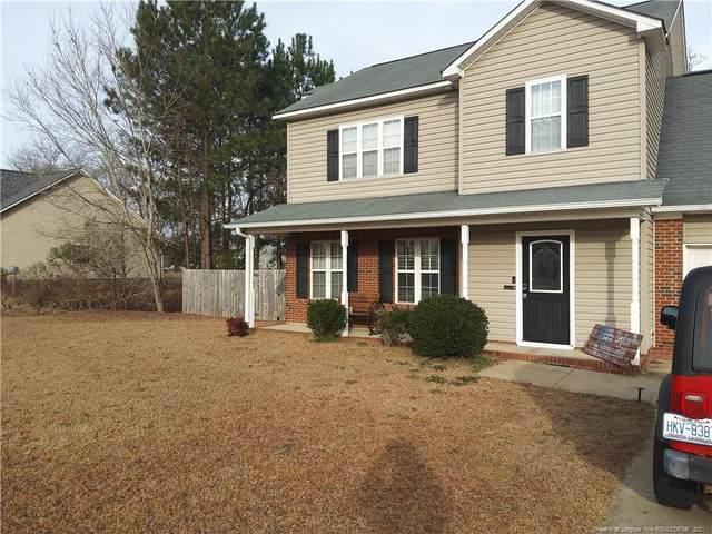 245 River Birch Lane, Raeford, NC 28376 (MLS #670616) :: EXIT Realty Preferred