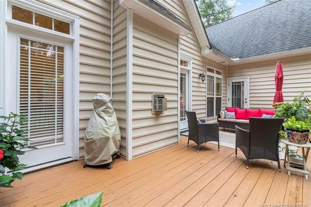 795 Cashmere Court, Sanford, NC 27332 (MLS #670635) :: Towering Pines Real Estate