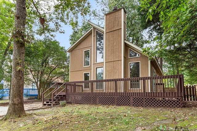 5729 Waterwood Drive, Fayetteville, NC 28314 (MLS #670636) :: On Point Realty