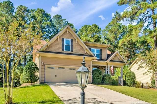 1894 Micahs Way N, Spring Lake, NC 28390 (MLS #670641) :: RE/MAX Southern Properties