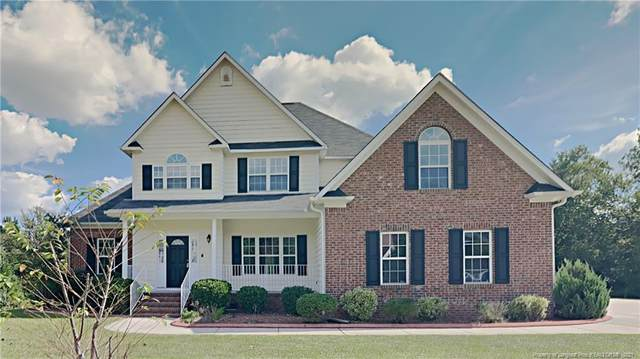 4001 Des Planes Avenue, Fayetteville, NC 28306 (MLS #670647) :: Freedom & Family Realty