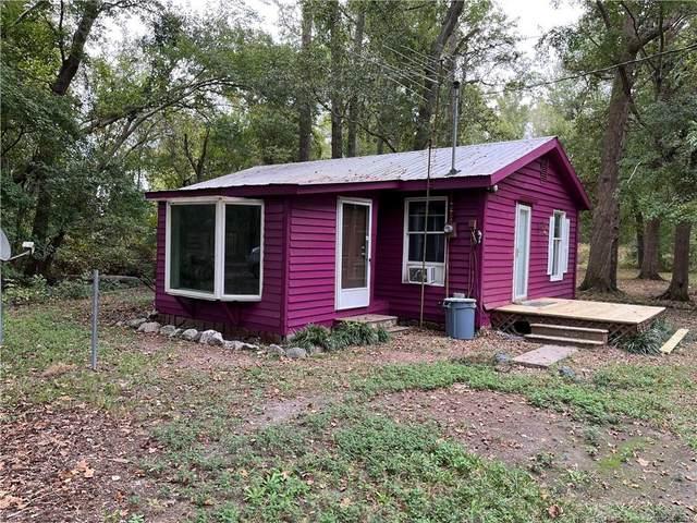 534 Melinda Road, Maxton, NC 28364 (MLS #670658) :: Towering Pines Real Estate