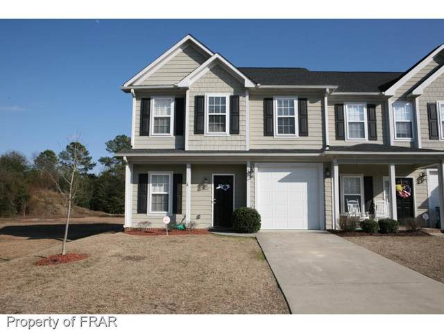 3047 Candlelight Drive, Fayetteville, NC 28311 (MLS #670723) :: RE/MAX Southern Properties