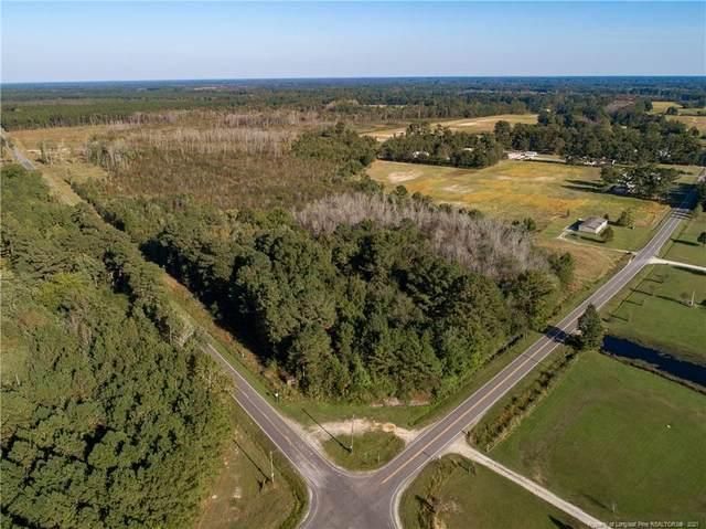 8090 Lane Road, Linden, NC 28356 (MLS #670775) :: Towering Pines Real Estate