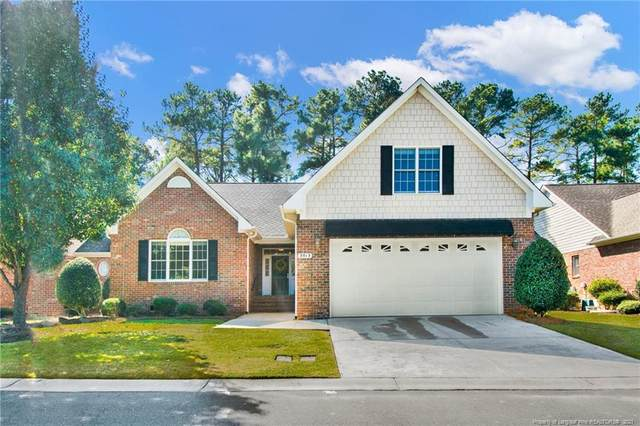 3015 Bankhead Drive, Fayetteville, NC 28306 (MLS #670788) :: Freedom & Family Realty
