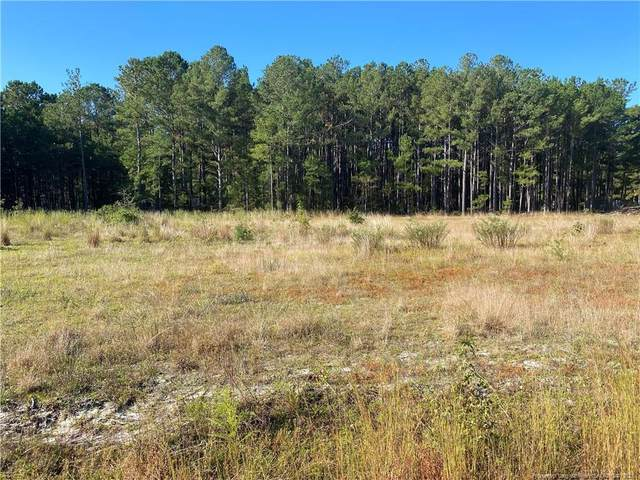 Sanderosa Road, Fayetteville, NC 28312 (MLS #670798) :: The Signature Group Realty Team