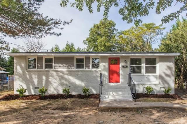 409 Dudley Avenue, Sanford, NC 27330 (MLS #670814) :: Towering Pines Real Estate