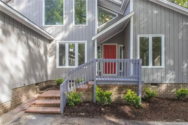 3072 Still Turn, Sanford, NC 27332 (MLS #670829) :: Towering Pines Real Estate