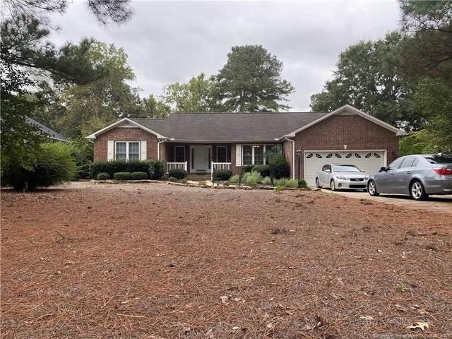 676 Chelsea Drive B, Sanford, NC 27332 (MLS #670877) :: Freedom & Family Realty