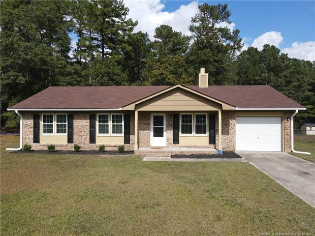 7578 Beverly Drive, Fayetteville, NC 28314 (MLS #670884) :: RE/MAX Southern Properties