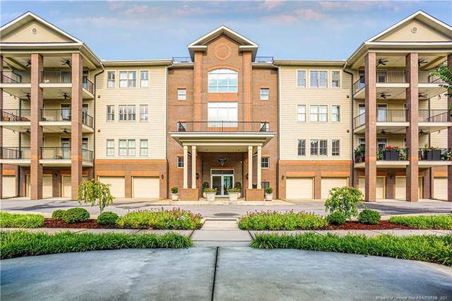 220 Hugh Shelton Loop #403, Fayetteville, NC 28301 (MLS #670885) :: The Signature Group Realty Team