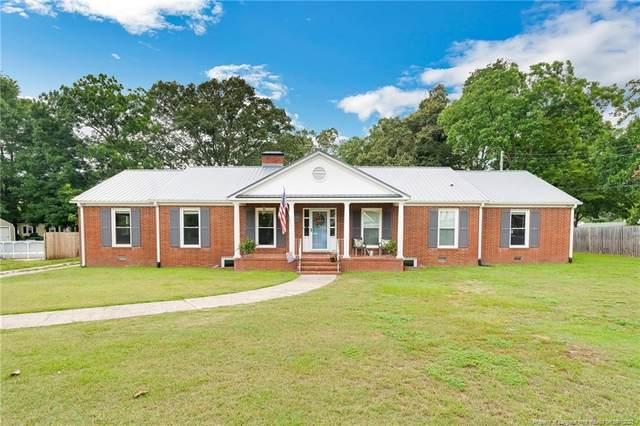 407 N Main Street, Raeford, NC 28376 (MLS #670892) :: Towering Pines Real Estate