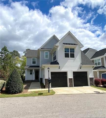 184 Pine Hawk Drive, Spring Lake, NC 28390 (MLS #670895) :: RE/MAX Southern Properties