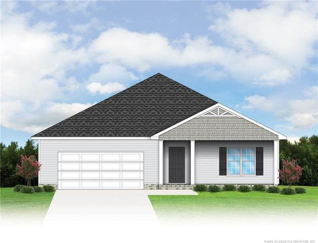 TBD(Lot 16) Double Tree Lane, Autryville, NC 28318 (MLS #670915) :: The Signature Group Realty Team
