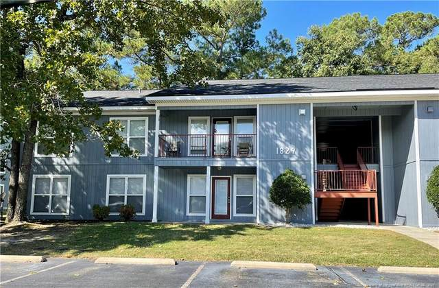 1829 Sardonyx Road #2, Fayetteville, NC 28303 (MLS #670918) :: The Signature Group Realty Team