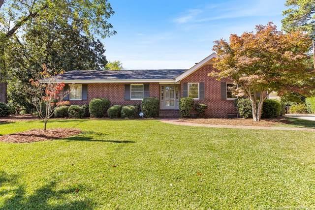 1818 Sunnyside Circle, Fayetteville, NC 28305 (#670923) :: The Helbert Team