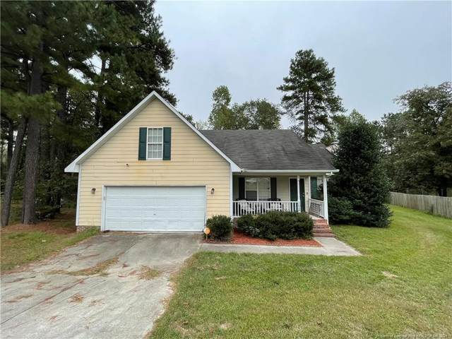 102 Bayou Court, Raeford, NC 28376 (MLS #670927) :: The Signature Group Realty Team