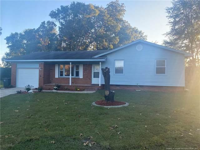 4365 Moonstone Court, Fayetteville, NC 28311 (#670943) :: Steve Gunter Team