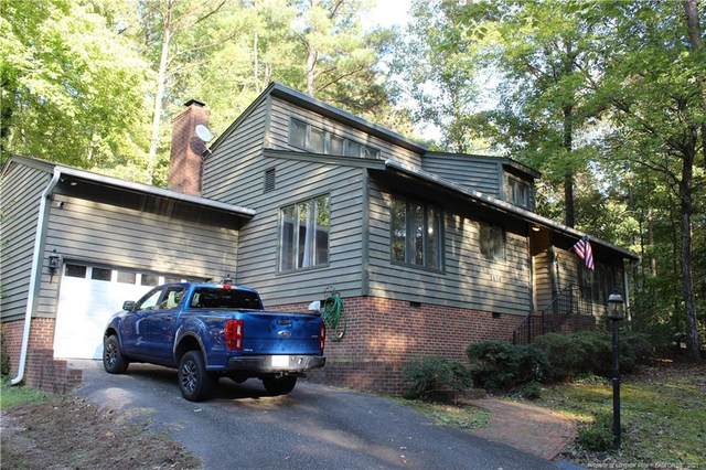 1056 S Windrace Trail, Sanford, NC 27332 (MLS #670954) :: Towering Pines Real Estate