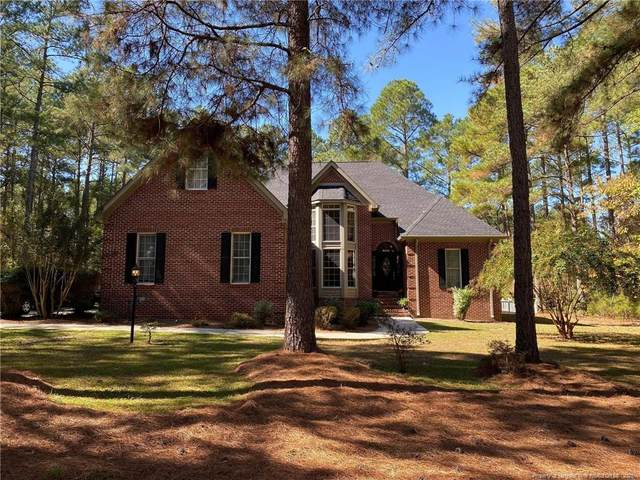30000 Loblolly Court, Wagram, NC 28396 (MLS #670956) :: The Signature Group Realty Team