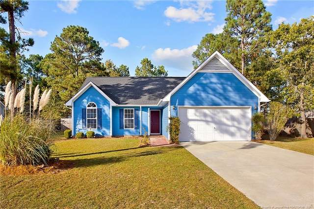 114 Proclamation Drive, Raeford, NC 28376 (MLS #670966) :: Freedom & Family Realty