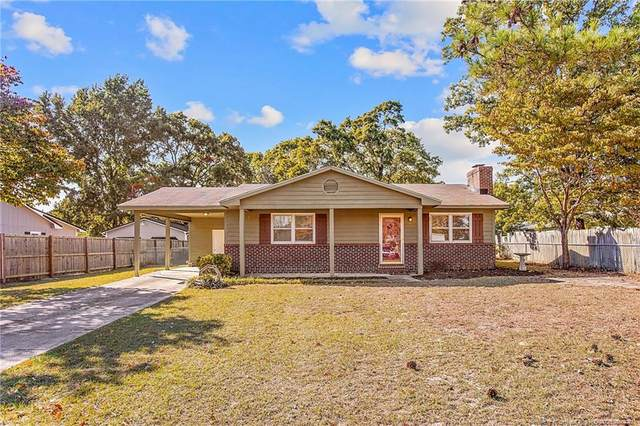 6329 Rustic Ridge, Hope Mills, NC 28348 (MLS #670970) :: Freedom & Family Realty