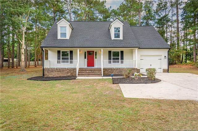5999 Blue Teal Court, Fayetteville, NC 28304 (MLS #671026) :: Towering Pines Real Estate