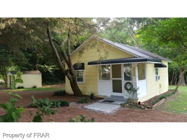 5560 Turner Street, Fayetteville, NC 28306 (MLS #469975) :: Weichert Realtors, On-Site Associates