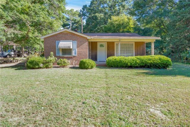 2301 Clinton Road, Fayetteville, NC 28312 (MLS #548859) :: Weichert Realtors, On-Site Associates
