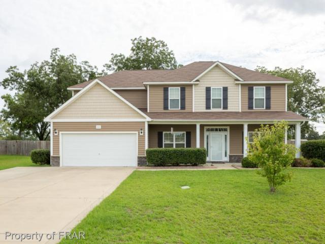 513 Pecan Grove Loop, Hope Mills, NC 28348 (MLS #549342) :: Weichert Realtors, On-Site Associates