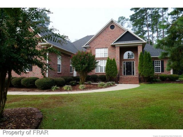 507 Horncastle Court, Fayetteville, NC 28311 (MLS #549508) :: Weichert Realtors, On-Site Associates