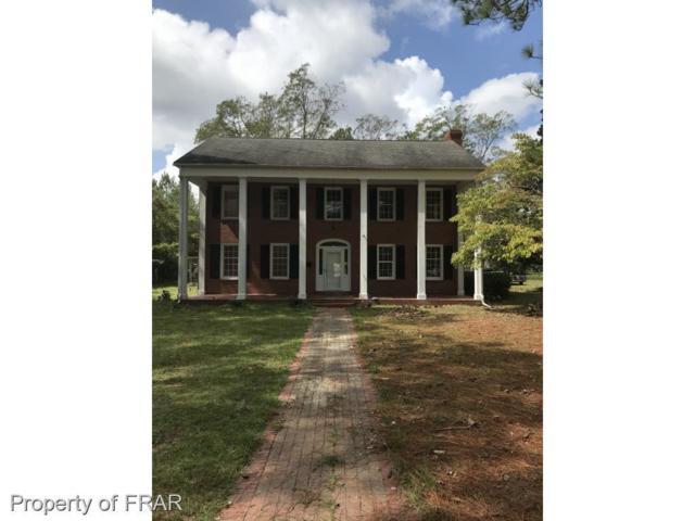 412 Pittman Street, Fairmont, NC 28340 (MLS #549565) :: Weichert Realtors, On-Site Associates