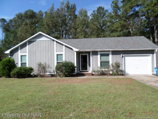 6712 Vaughn Road, Fayetteville, NC 28306 (MLS #549897) :: Weichert Realtors, On-Site Associates