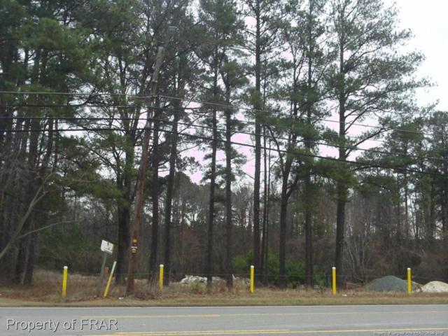 Hawkins Avenue, Sanford, NC 27330 (MLS #550042) :: Weichert Realtors, On-Site Associates