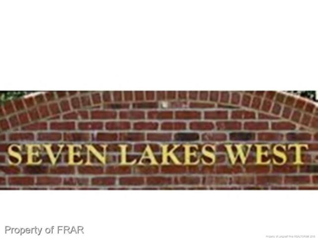 156 Parkwood Court, West End, NC 27376 (MLS #551327) :: Weichert Realtors, On-Site Associates