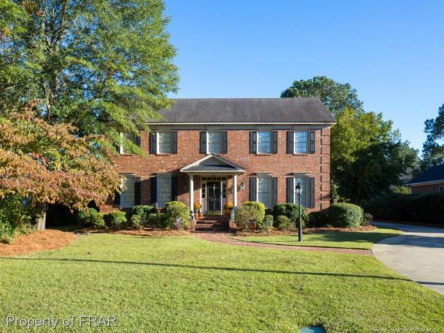 813 Murray Hill Road, Fayetteville, NC 28314 (MLS #551408) :: Weichert Realtors, On-Site Associates