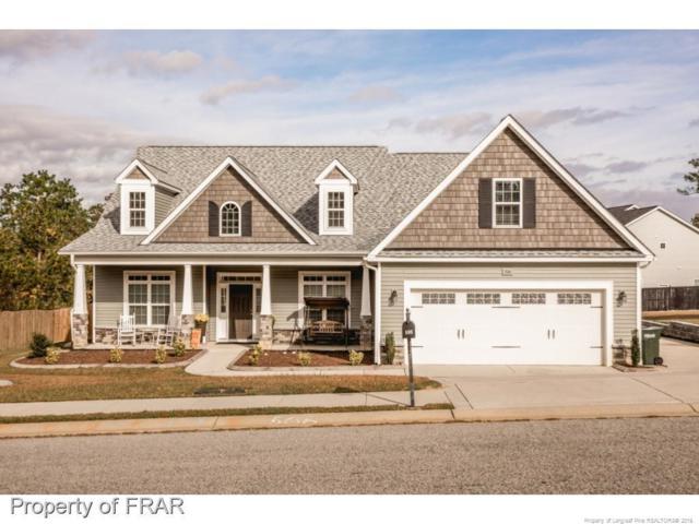 506 Edwinstowe Avenue, Fayetteville, NC 28311 (MLS #551492) :: Weichert Realtors, On-Site Associates