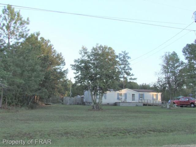 125 Harley Lane, Dunn, NC 28334 (MLS #551624) :: Weichert Realtors, On-Site Associates