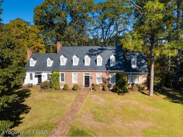 1604 Twin Oaks Drive, Fayetteville, NC 28305 (MLS #551714) :: Weichert Realtors, On-Site Associates