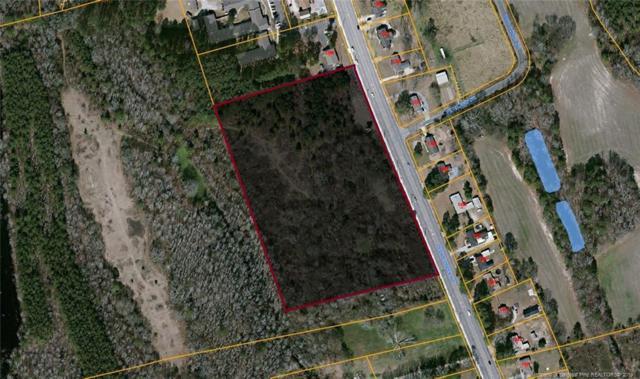 Cedar Creek Road, Fayetteville, NC 28312 (MLS #551807) :: Weichert Realtors, On-Site Associates
