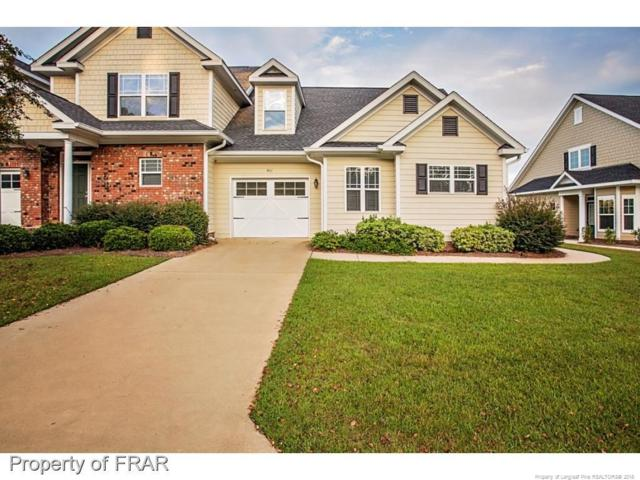 951 Kensington Park, Fayetteville, NC 28311 (MLS #551852) :: Weichert Realtors, On-Site Associates